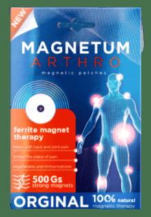 magnetum arthro plastry cena ile kosztują magnetyczne opinie cena