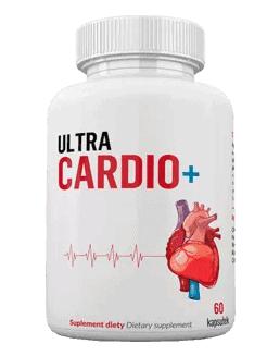 ultra cardio plus cena